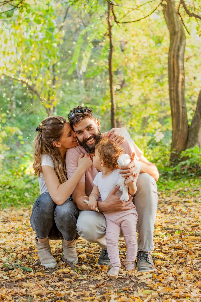 Porodično fotografisanje