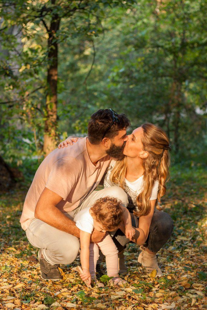 Profesionalni fotograf za porodice